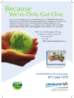 Amgraph Corp World Ad